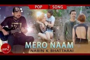 Mero Naam