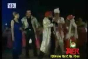 Trishuli Bagera Marsangdi Ma Jharechha