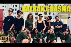 RayBan Chasma