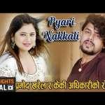 Pyari Nakkali