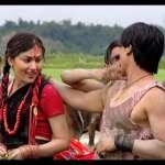 Ho Ho Male Ho Ho (Hariyo Dada Mathi)