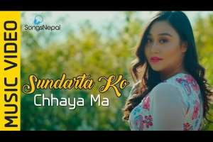 Sundarata Ko Chhaya Ma