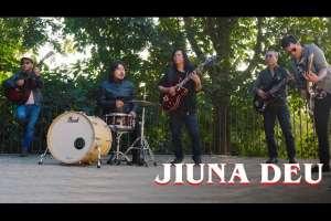 Jiuna Deu