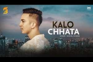 Kalo Chhata